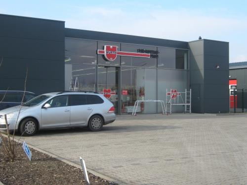 Niederlassung Bremerhaven