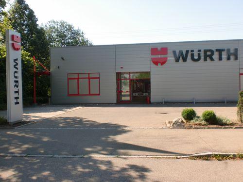 Niederlassung Neu-Ulm