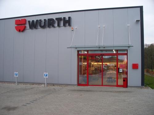 Niederlassung Mönchengladbach-Wickrath