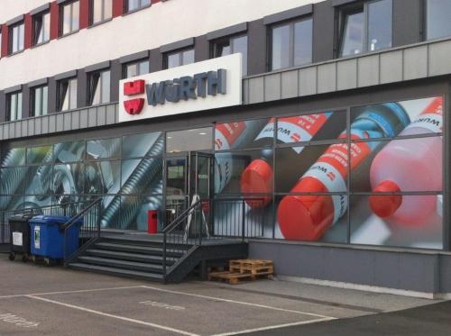 Niederlassung Mainz-Mombach