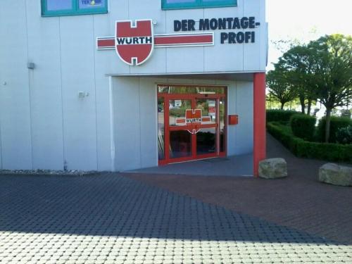 Niederlassung Recklinghausen