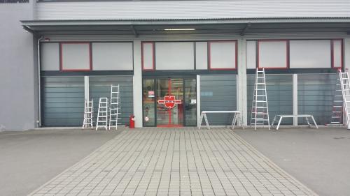 Niederlassung Mannheim-Käfertal