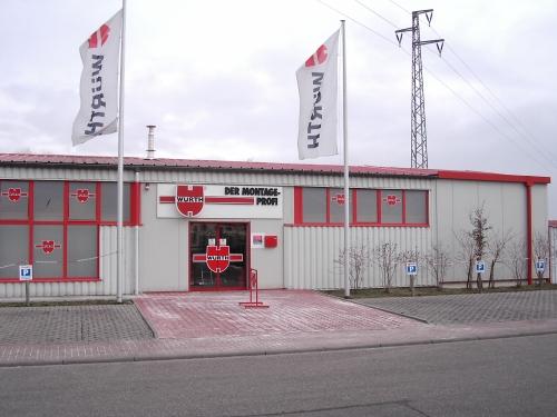 Niederlassung Neustadt a. d. W.