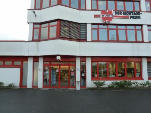 Niederlassung Düsseldorf