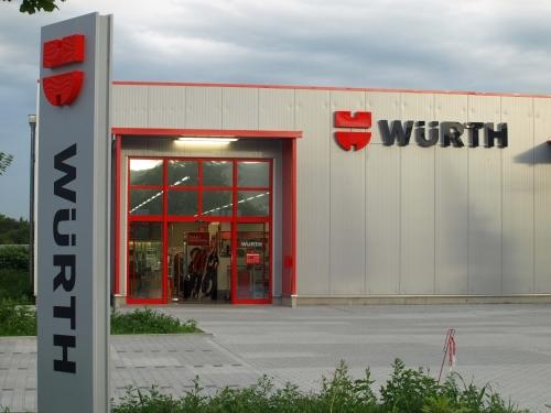 Niederlassung Weinheim