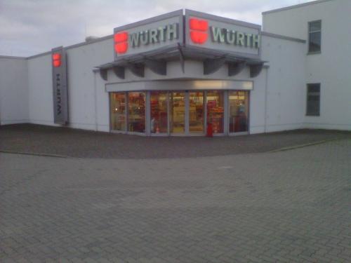 Niederlassung Wolfsburg