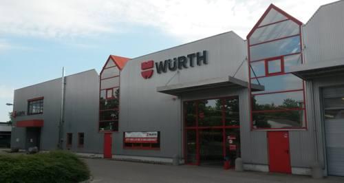 Niederlassung Augsburg-Gersthofen
