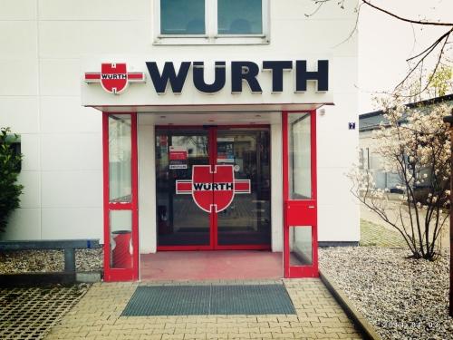 Niederlassung Augsburg-Spickel