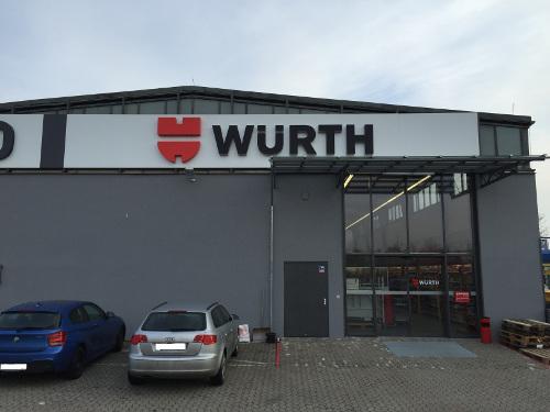 Niederlassung Frankfurt-Nieder-Eschbach