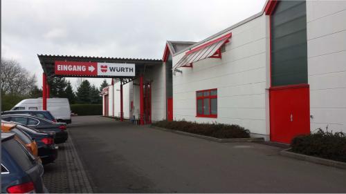 Würth Leipzig