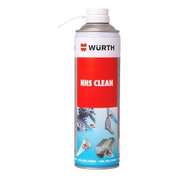 Hæftefast smøremiddel, forrens HHS<SUP>®</SUP> Clean