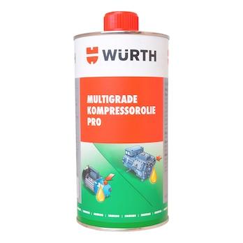 Multigrade kompressorolie Pro
