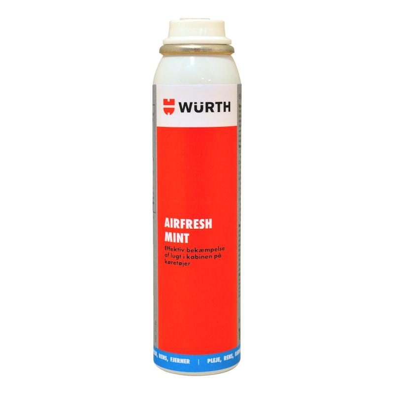 Airfresh mint