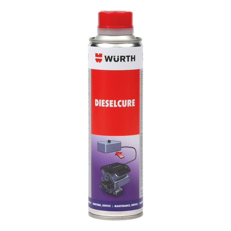 Diesel Cure (dieselmotorpleje)
