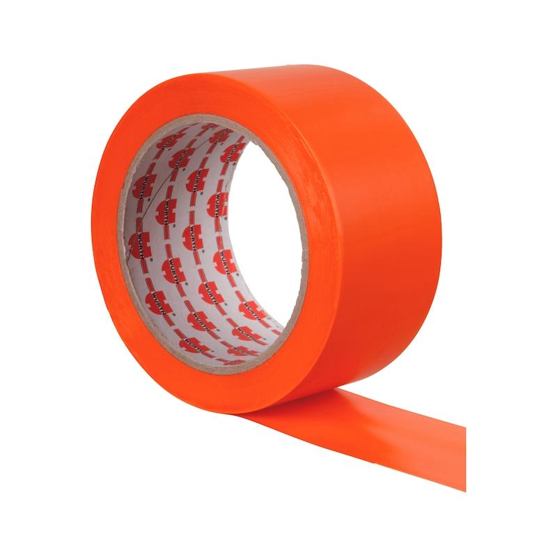 Ruban pour plâtre en PVC lisse - 1