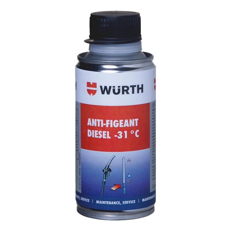 Anti figeant diesel -31°C - ANTI-FIGEANT DIESEL -31°C