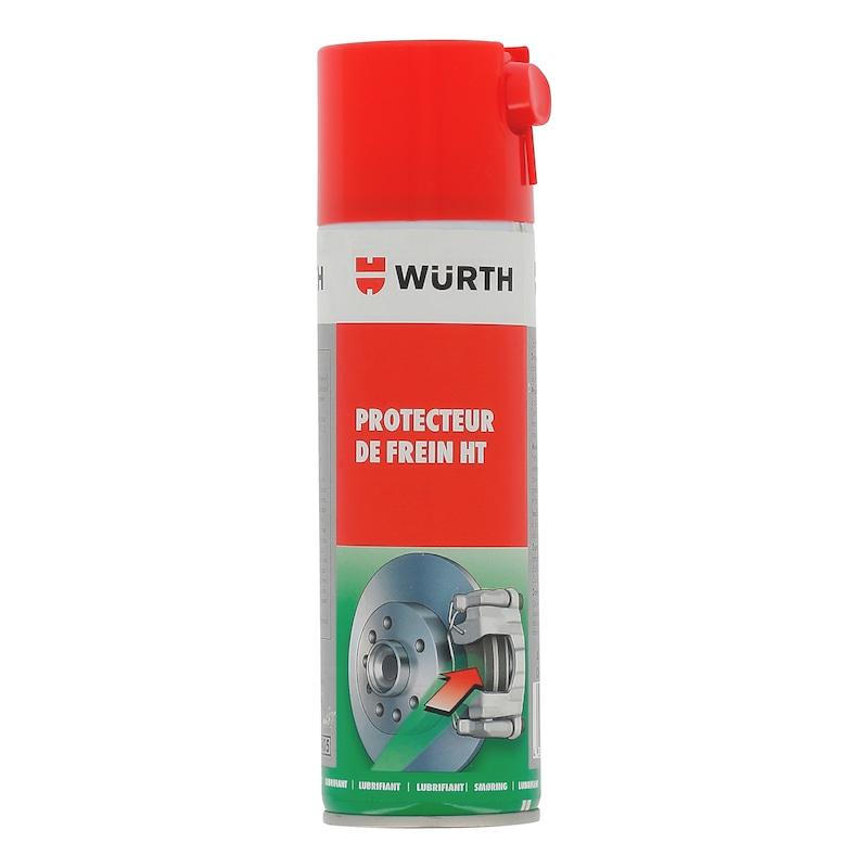 Protection des freins HT