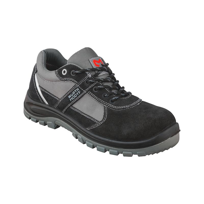 Chaussures de sécurité basses Lyra S1P SRC Würth MODYF anthracites