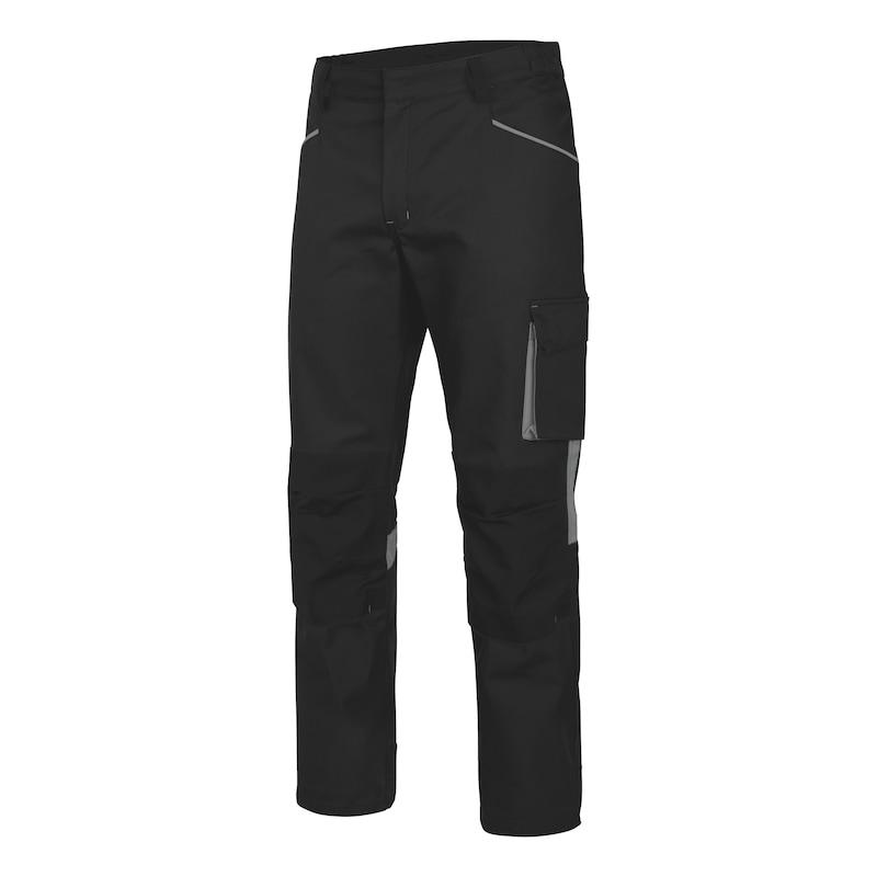 Pantalon de travail Performance Würth MODYF noir/gris - PANTALON PERFORMANCE NOIR/GRIS 56