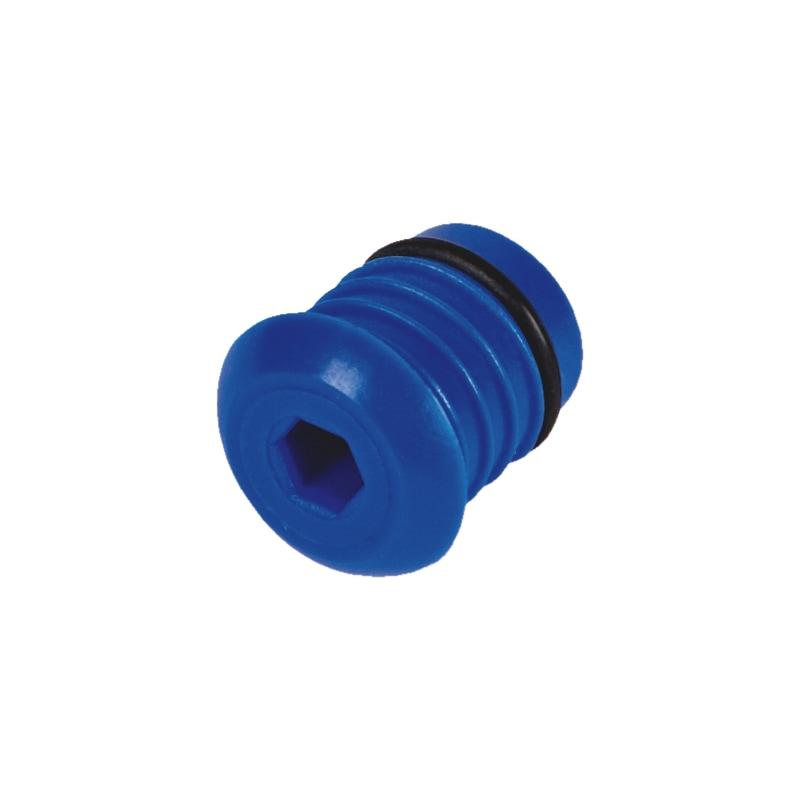 Bouchon de test pression Pour tubes multicouches Ø16 et 20 mm - 6