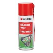 Spray pour courroie trapézoïdale