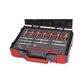 Kit d'outils pour amortisseurs