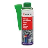 Reinigerzusatz Einspritzanlage