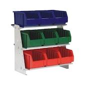Tischständer Lagerbox