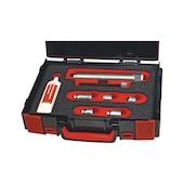 Kit d'outils pour presse