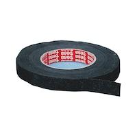 Geweven tape, zwart