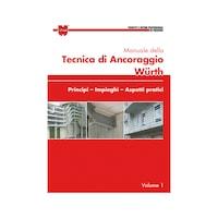 Manuale della tecnica di ancoraggio Würth