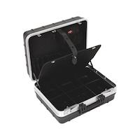 Walizka narzędziowa, polipropyl. walizka serwisowa