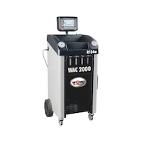 Klimaservicegerät WAC 2000 R134a