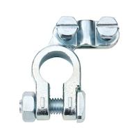 Screw-type clamp