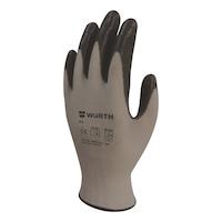 İş güvenliği eldiveni, özel tasarım, diğer
