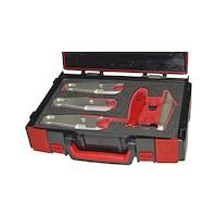 Kit extracteur de rotules VL et petits PL