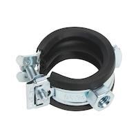 Rohrschelle TIPP<SUP>®</SUP>-Smartlock GS