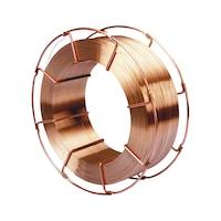 Schutzgas-Schweißdraht Stahl SG 2
