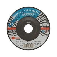 Обдирочный диск по стали, долговечный