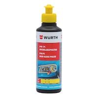 Polish haute brillance pour polycarbonate P90 PC