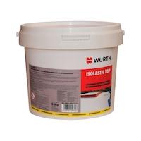 Revestimento elástico de proteção ISOLASTIC TOP