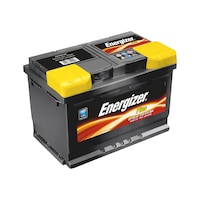 Starterbatterie KFZ  Energizer Plus