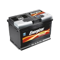 Starterbatterie KFZ  Energizer Premium