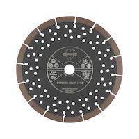 Diamanttrennscheibe Universal Power Cut H13