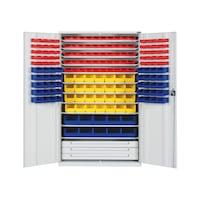 Lagerboxenschrank PRO