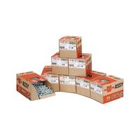 ASSY<SUP>® </SUP>3.0 Paket &empty; 5,0 mm