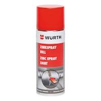 Spray de zinco