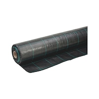 Unkrautvlies UV 105 g/m²
