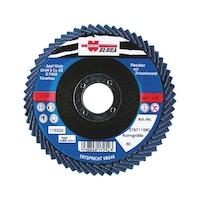 Шлифовальный сегментированный диск Flexi-Disc