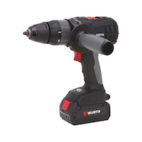Battery-powered impact drill driver BS 18-A Power Combi